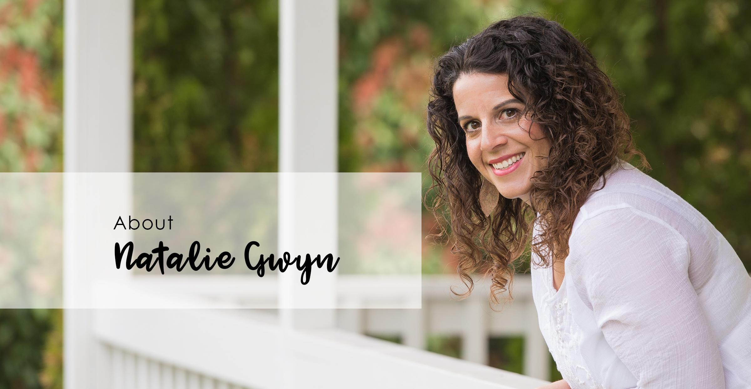 Natalie Gwyn